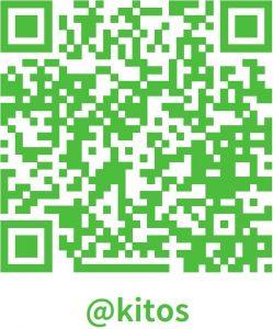 LINE(公式)QRコード