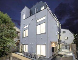 Nano北新宿2 外観イメージ