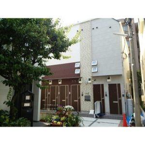 外観 ステージ北新宿2